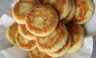 Brânzoaice moldovenești
