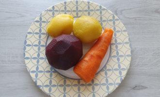 Salată «Vinegret»