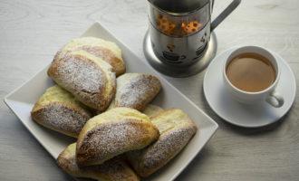 Rețeta de preparare a prăjiturii Socinik